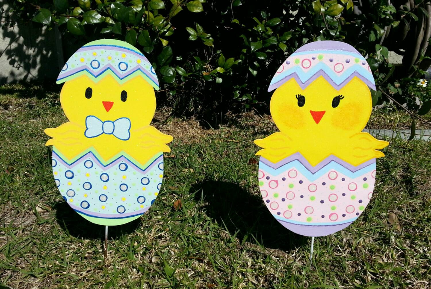 Easter decoration outdoor - Like This Item