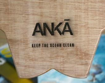 Handplane for body surfing // Anka // Hand plane  // Christmas Gift!