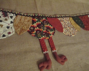 Turkey Feet Etsy