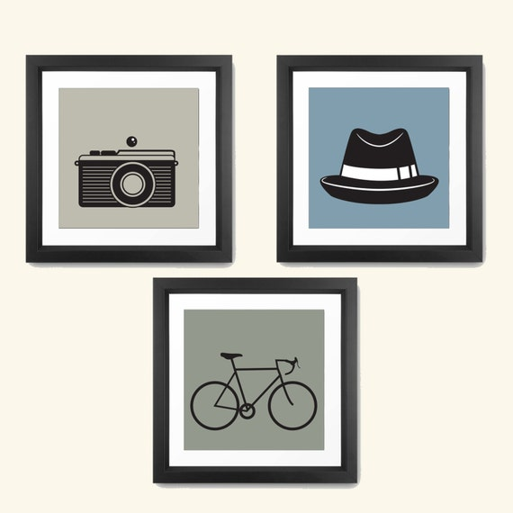 Hipster Wall Decor hipster wall art hipster wall decor retro wall decor