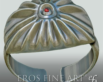 Ring Waves - Erotikschmuck - Yoni - Tantra - Kamasutra - erotic jewelry