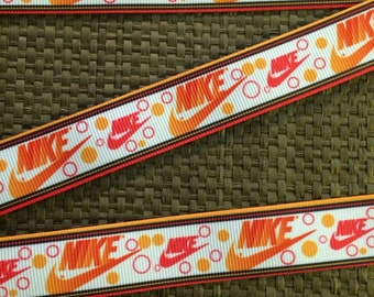 Nike Ribbon, Swoosh Ribbon, Nike