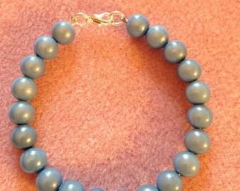 Miracle beaded bracelet