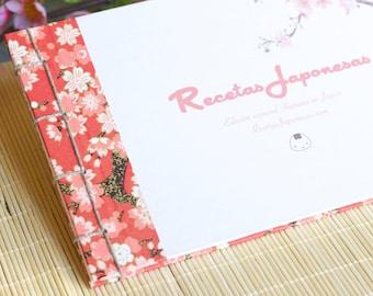 Cookbook Hanami in Japan ~ handmade ~