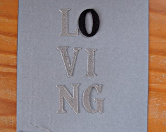Map (Magic Words) - Loving