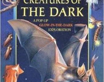 Nature's Creatures of the dark
