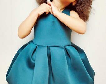 Toddler Girl Blake dress