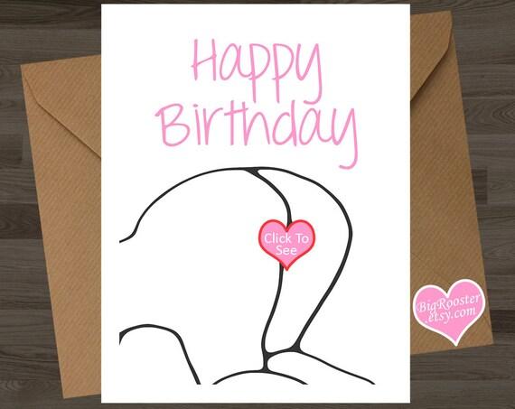 birthday card boyfriend girlfriend husband bachelor – Valentine Card for Girlfriend