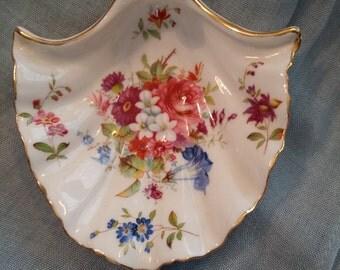 Vintage Porcelain Pitcher And Wash Basin Bowl By