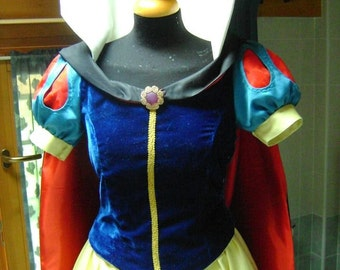 snow white dress disney princess