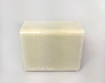 Goats Milk Melt & Pour Soap Base - 500g