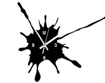 AHTRA wall clock