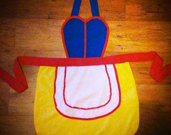 Disney Princess Snow White Apron - Adult/Child Options