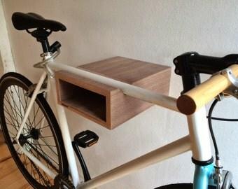 bike-stop walnut
