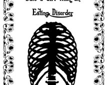 So You Want To Date a Girl with an Eating Disorder: Recovery Poems