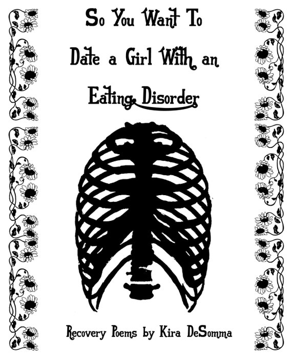 Dating a girl with an eating disorder