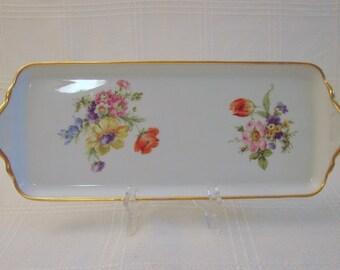 Limoges Dresser Tray
