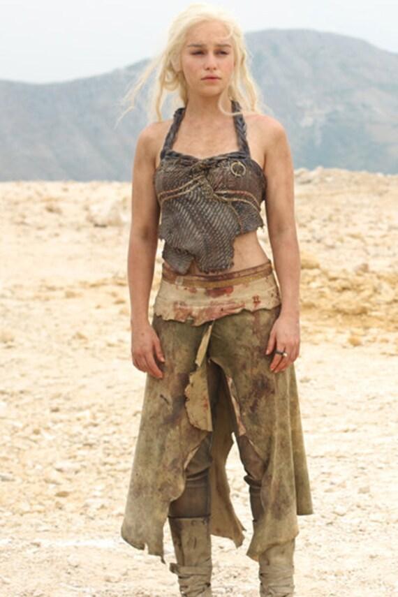 Daenerys Dothraki