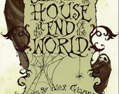 Sarah Faire and The House at The End of The World