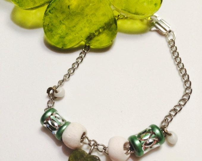 Little Girl's Charm Bracelet