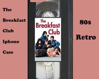 Breakfast Club iphone case, iphone case, iphone case,80's, cover, retro, iphone 6, iphone 5, cover, iphone 6 plus, iphone 4
