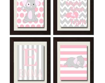 Good Night Sleep Tight, Puppy Decor, Baby Puppy Designs, Baby Girl Nursery Decor, Baby Girl Nursery Art, Girl Room Decor, Pink Gray Nursery