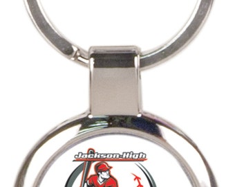 personalized picture keychains