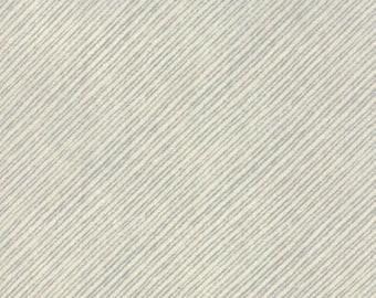MODA - More Hearty Good Wishes - Pearl - Janet Clare - Bias Stripes - Light Blue - 1372 15 - Stripes - Blue - Ocean - Sea - Nautical