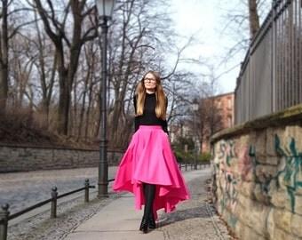 Emma skirt pink