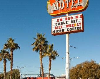 Sky Motel - Henderson, NV  2013