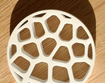 Acrylic Coaster | Posavasos Acrílico