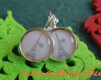 "Earrings ""París"""