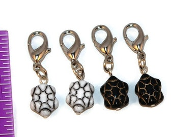 STITCH Markers TURTLES Crochet Stitch Markers Gift for the Crocheter or Knitter
