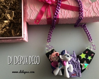 Deco Rarity Necklace one and only!