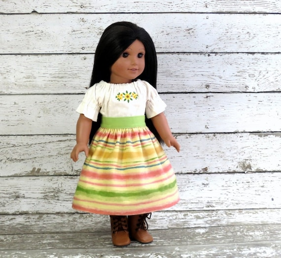 american girl doll clothes beforever josefina by sewfundollclothes. Black Bedroom Furniture Sets. Home Design Ideas