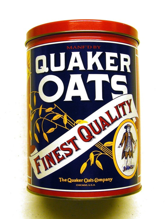 quaker quick oats cooking instructions