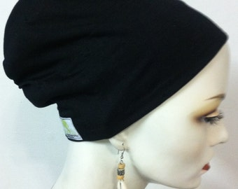 Tichel Volumizer BoBo for volume under your Headwear volume head snood