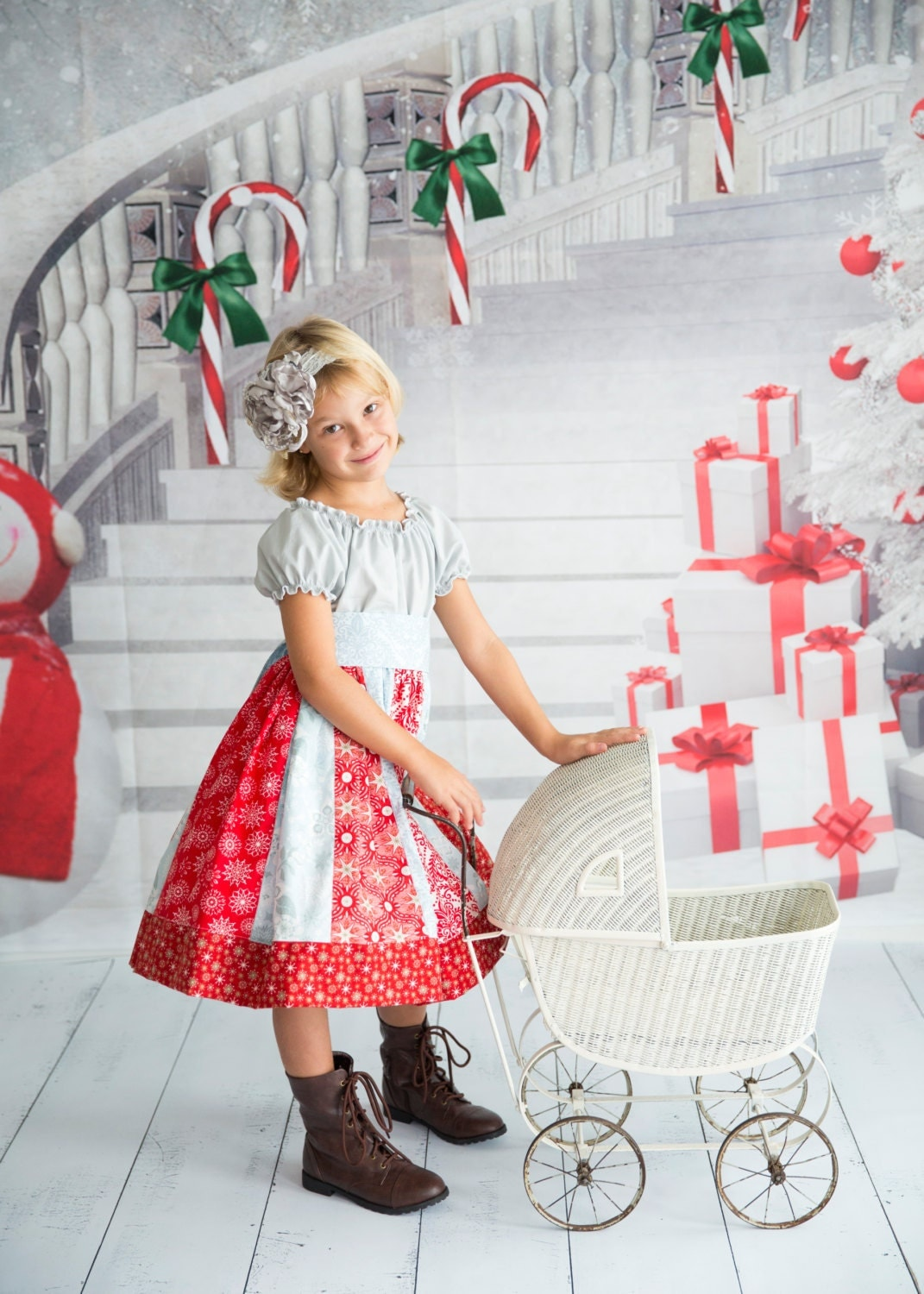 6 Month Christmas Dress hd gallery