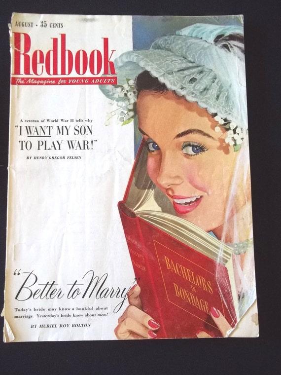vintage August 1951 AMERICAN WOODSMAN by Hawbaker