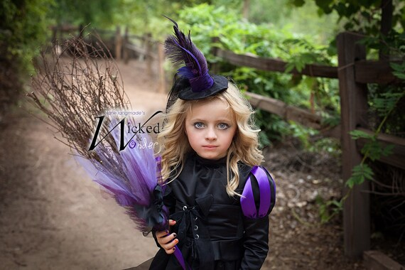like this item - How To Look Like A Witch For Halloween