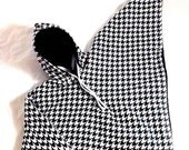 BLACK FRIDAY SALE Car Seat Poncho 4 Kozy Kids (Tm)-pockets, double sided, reversible, opt to add detachable hood & batting, safe, warm-black