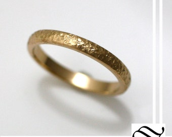 Ladies Aspen Ring - 14k