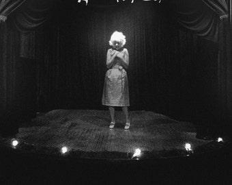 Eraserhead alternative movie poster