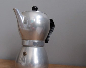 Coffee Maker Signora : Popular items for caffettiera on Etsy
