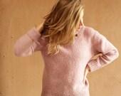 woolrich COWICHAN 60s wool nordic sweater EUROPEAN top