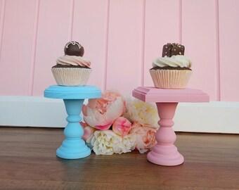 Cupcake Stand Mini Dessert Stand Cupcake Holder Dessert Buffet Decor Wedding Candy Table Decor Mini Cake Stand Down In The Boondocks