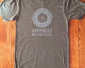 Happiness is a Warm Sound T-shirt