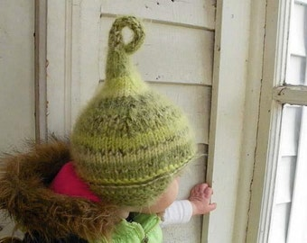 winter baby pixie hat sizes newborn to adult photo prop