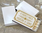 Personalized Matches 23 strike