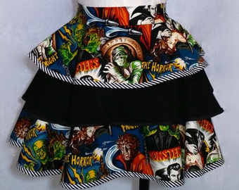 Monster Mash! Apron